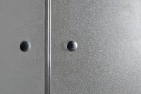 Sprchové dveře do niky SALOON 80 Grape