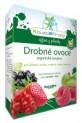 Drobné ovocie organické hnojivo