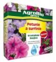 Kryštalické hnojivo Extra Petunia a surfíniami