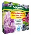 Kryštalické hnojivo Extra Rododendrony