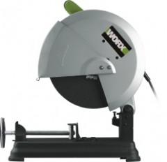 Rozbrušovačka WORX WU760