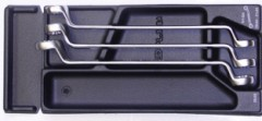 Modul TONA M838.603N - očkové maticové klíče