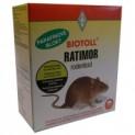 Ratimor - parafínové bloky - 250 g