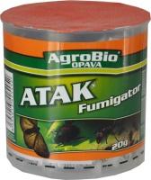 Atak – fumigator – 20 g