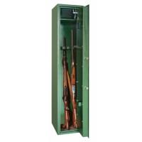 Skříň na zbraně GUNTRONIC5
