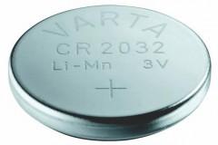 Baterie plochá CR 2032 Varta Electronics 1710076