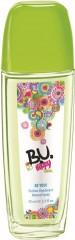 Deodorant B.U. 75 ml Hippy Soul Natural Spray 2800177