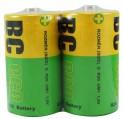 Baterie velké mono BC fólie 1710084