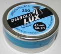 Diabolky Lux 4,5 mm 200 ks 1390012