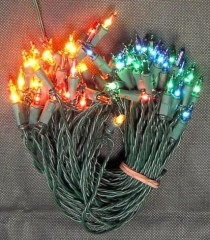 Světla vánoční 120 žárove 450143