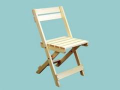 ŽSD 02 zahradní židle skládací