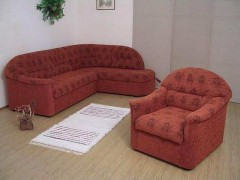 VĚRKA rozkládací sedací souprava