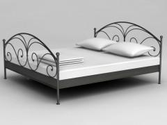 IVONE ručně kovaná postel