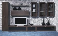 NEW YORK obývací stěna - NOVINKA !!!