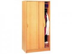 Skříň s posuvnými dveřmi 5699