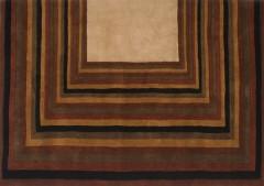 Vlněný koberec DESIGN Gate d-09, 200x300 cm