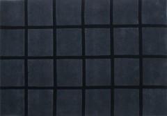 Vlněný koberec DESIGN Squares d-10, 200x300 cm