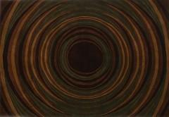 Vlněný koberec DESIGN Eye d-16, 200x300 cm