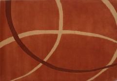 Vlněný koberec DESIGN Life Line d-17, 200x300 cm