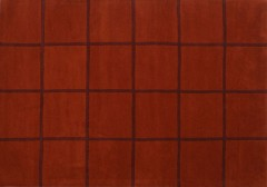 Vlněný koberec DESIGN Squares d-19, 200x300 cm