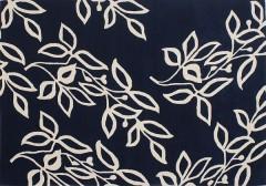 Vlněný koberec DESIGN Leaves d-23, 200x300 cm