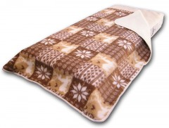 Vlněná deka COSIMO