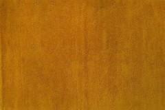 Vlněný koberec Twist yellow, 200x300 cm