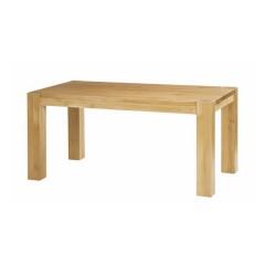 DUB 160 jídelní stůl PEVNÝ