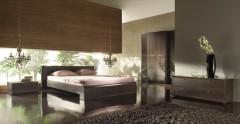 LUNO ložnice komplet WENGE