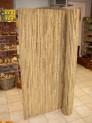 Bambusový plot