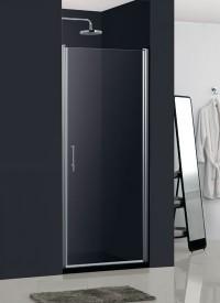Sprchové dveře Madeira II 95 x 195 cm sklo čiré