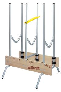 Koza na řezání dřeva Wolfcraft 5121000