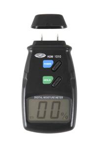 Přístroj na měření vlhkosti dřeva Wolfcraft 8732500
