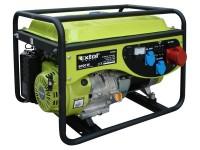 Elektrocentrála benzínová 6000 W Extol
