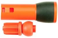 Objímka SoftouchTM a oranžové zakončení násady s kuličkou k nůžkám 115360 a 115400 Fiskars 115364