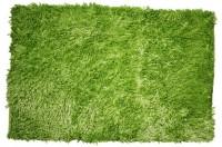 Předložka do koupelny Rasta Micro New zelená