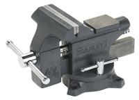 Svěrák STANLEY Maxsteel LD, 115 mm 1-83-065