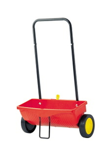 aplikační vozík WOLf-Garten WE 330