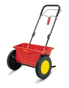 aplikační vozík Perfekt WOLf-Garten WE 430