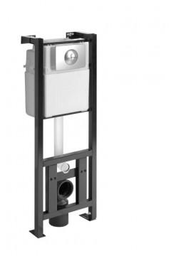 Instalační modul KOLO pro závěsné klozety