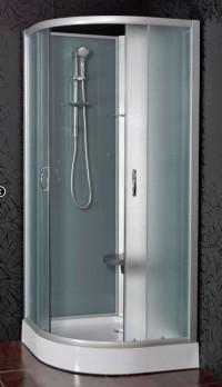 Sprchový box SUNNY 80