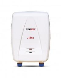 Průtokový elektrický ohřívač vody Topmax Ara 4 kW