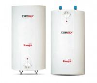 Malolitrážní elektrický ohřívač vody Topmax Kongo Mini 10l