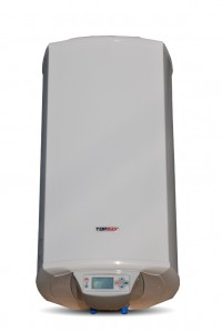 Elektrický ohřívač vody Topmax Nord Electronic 120 l