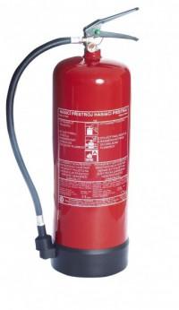 Hasící přístroj vodní 9l 13A