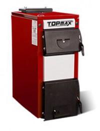 KOTEL na tuhá paliva TOPMAX TOP-KLASIK 6