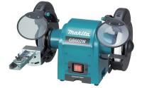 Dvoukotoučová bruska Makita GB602W 250W