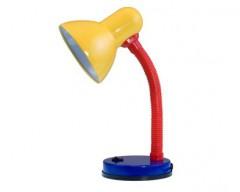 Lampa stolní GLOBE 20 cm, color
