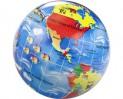 Lopta 230 mm Globus