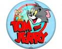 Lopta Tom a Jerry - Ocean Racing 230 mm